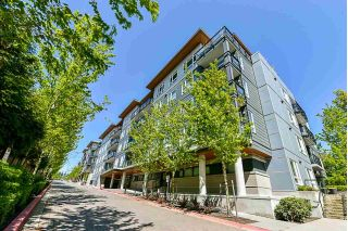 Main Photo: 103 13925 FRASER Highway in Surrey: Whalley Condo for sale (North Surrey)  : MLS®# R2264654