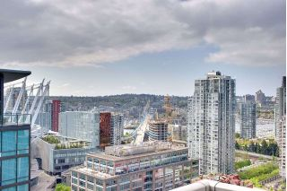 "Main Photo: 2506 233 ROBSON Street in Vancouver: Downtown VW Condo for sale in ""TV TOWER 2"" (Vancouver West)  : MLS®# R2268555"