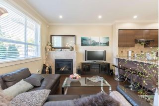 "Main Photo: 19 5580 MONCTON Street in Richmond: Steveston South Townhouse for sale in ""KAIZEN"" : MLS®# R2271405"