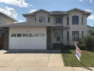 Main Photo: 16220 60 Street in Edmonton: Zone 03 House for sale : MLS®# E4113800