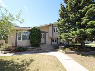 Main Photo:  in Edmonton: Zone 16 House for sale : MLS®# E4115614