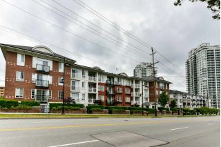"Main Photo: 210 618 COMO LAKE Avenue in Coquitlam: Coquitlam West Condo for sale in ""Emerson"" : MLS®# R2279670"