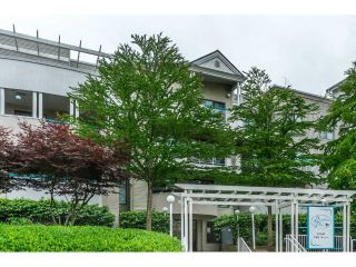 "Main Photo: 102 20268 54 Avenue in Langley: Langley City Condo for sale in ""BRIGHTON PLACE"" : MLS®# R2279925"