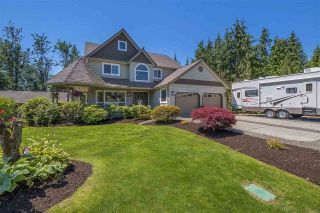 "Main Photo: 8879 NEALE Drive in Mission: Mission BC House for sale in ""NEALE DRIVE ESTATES"" : MLS®# R2281513"