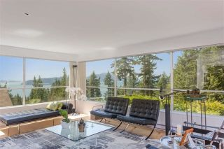 Main Photo: 251 BAYVIEW Road: Lions Bay House for sale (West Vancouver)  : MLS®# R2287377