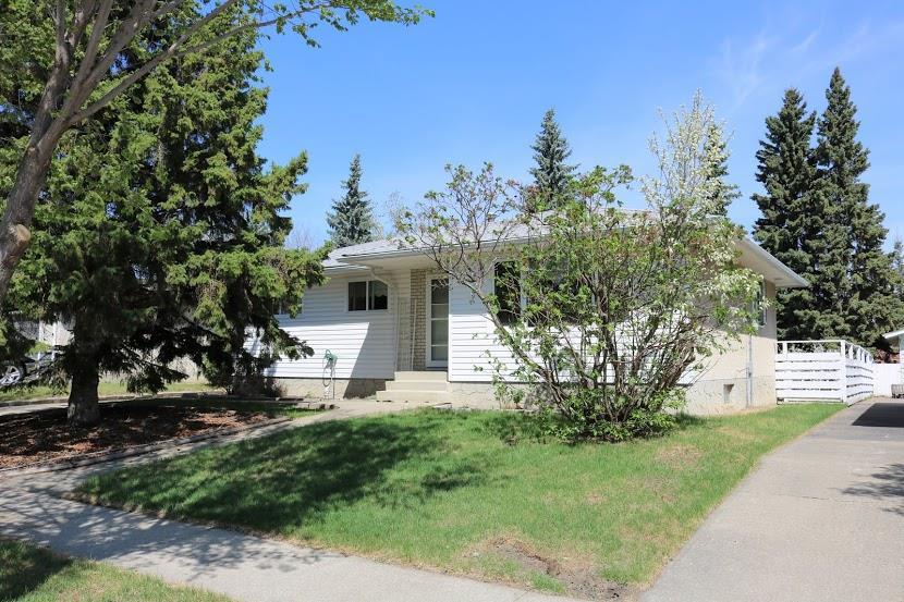 Main Photo: 16112 78A Avenue in Edmonton: Zone 22 House for sale : MLS®# E4121400
