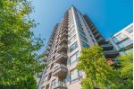 "Main Photo: 703 3520 CROWLEY Drive in Vancouver: Collingwood VE Condo for sale in ""MILLENIO"" (Vancouver East)  : MLS®# R2292788"