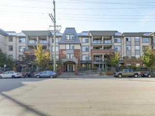 "Main Photo: 108 2330 WILSON Avenue in Port Coquitlam: Central Pt Coquitlam Condo for sale in ""SHAUGHNESSY WEST"" : MLS®# R2303755"