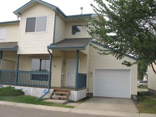 Main Photo: 71 10909 106 Street in Edmonton: Zone 08 Townhouse for sale : MLS®# E4128407