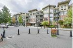 "Main Photo: 413 101 MORRISSEY Road in Port Moody: Port Moody Centre Condo for sale in ""LIBRA"" : MLS®# R2306987"