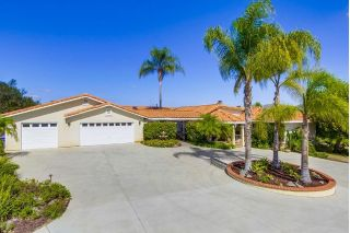 Main Photo: POWAY House for sale : 6 bedrooms : 15604 Riparian Road