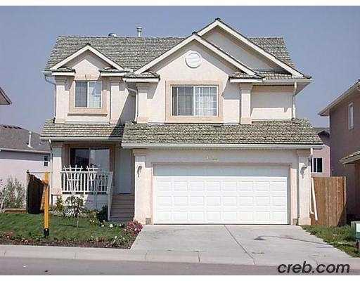 Main Photo:  in CALGARY: Harvest Hills Residential Detached Single Family for sale (Calgary)  : MLS® # C3126943