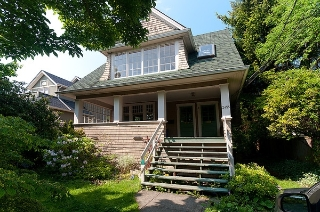 Main Photo: 2455 W 7TH Avenue in Vancouver: Kitsilano House for sale (Vancouver West)  : MLS®# V891091