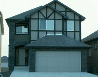 Main Photo:  in CALGARY: Sherwood Calgary Residential Detached Single Family for sale (Calgary)  : MLS®# C3198945