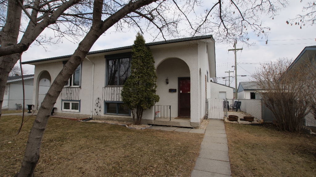 Main Photo: 1306 Day St. in Winnipeg: Transcona Residential for sale (North East Winnipeg)  : MLS® # 1202932