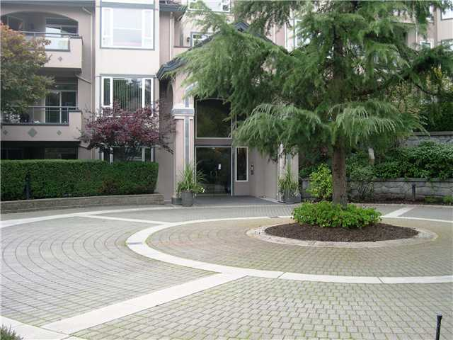 "Main Photo: 313 3280 PLATEAU Boulevard in Coquitlam: Westwood Plateau Condo for sale in ""CAMELBACK"" : MLS® # V1031967"