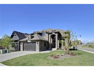 Main Photo: 303 ASPEN GLEN Place SW in CALGARY: Aspen Woods Residential Detached Single Family for sale (Calgary)  : MLS®# C3617956