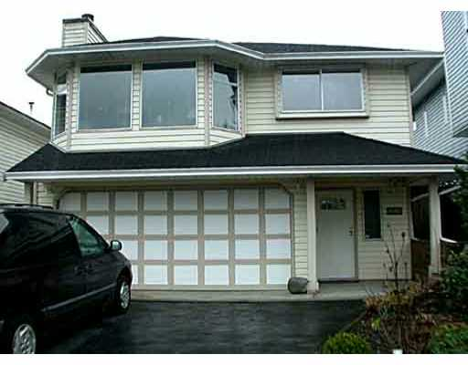 Main Photo: 1954 LANGAN AV in Port_Coquitlam: Mary Hill House for sale (Port Coquitlam)  : MLS® # V379213