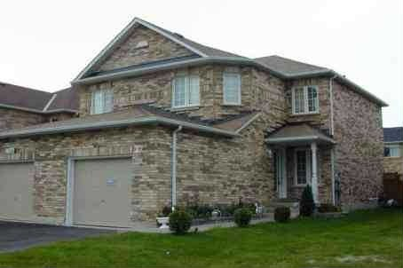 Main Photo: 5268 Marblewood Drive in Mississauga: East Credit House (2-Storey) for lease : MLS(r) # W3027298