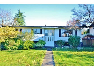 Main Photo: 1956 WESTERN Drive in Port Coquitlam: Mary Hill House for sale : MLS(r) # V1093647