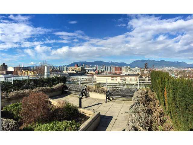 "Photo 14: 403 298 E 11TH Avenue in Vancouver: Mount Pleasant VE Condo for sale in ""SOPHIA"" (Vancouver East)  : MLS® # V1108043"