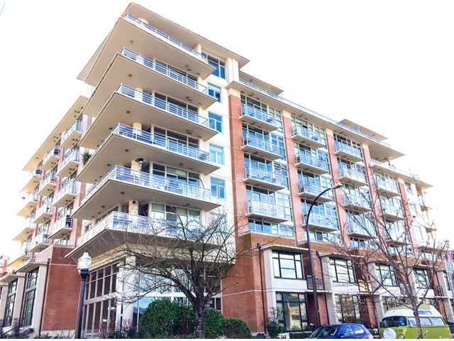 "Photo 15: 403 298 E 11TH Avenue in Vancouver: Mount Pleasant VE Condo for sale in ""SOPHIA"" (Vancouver East)  : MLS® # V1108043"