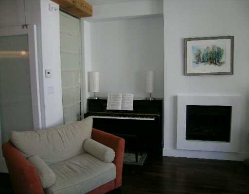 Photo 4: 411 1275 HAMILTON ST in Vancouver: Downtown VW Condo for sale (Vancouver West)  : MLS® # V609656