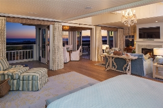 Main Photo: CORONADO VILLAGE House for sale : 5 bedrooms : 541 Ocean Boulevard in Coronado