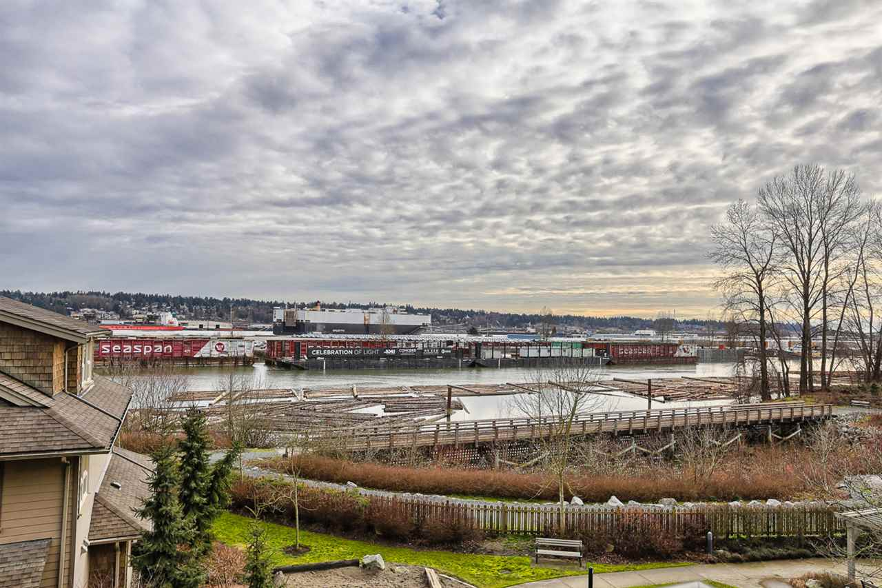"Main Photo: 308 250 SALTER Street in New Westminster: Queensborough Condo for sale in ""Paddlers Landing"" : MLS®# R2031236"