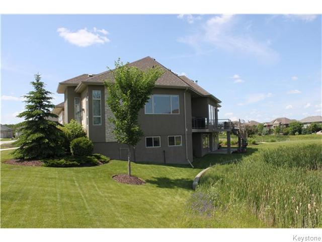 Main Photo: 39 SILVERSIDE Drive in East St Paul: Birdshill Area Condominium for sale (North East Winnipeg)  : MLS®# 1610287