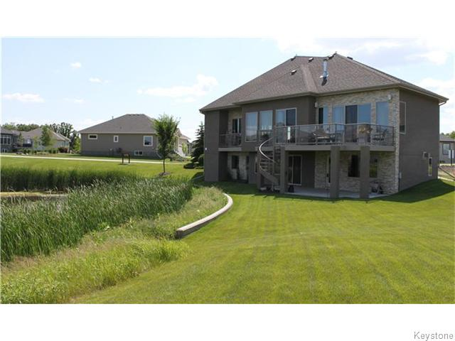 Photo 17: 39 SILVERSIDE Drive in East St Paul: Birdshill Area Condominium for sale (North East Winnipeg)  : MLS® # 1610287