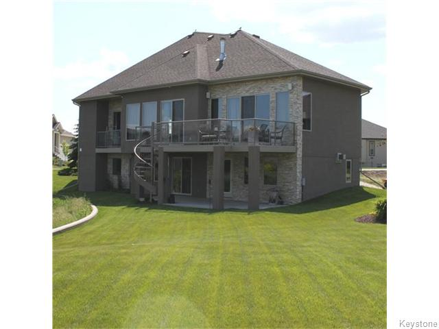 Photo 20: 39 SILVERSIDE Drive in East St Paul: Birdshill Area Condominium for sale (North East Winnipeg)  : MLS® # 1610287