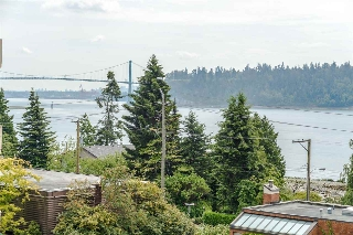 Main Photo: 303 1845 BELLEVUE Avenue in West Vancouver: Ambleside Condo for sale : MLS® # R2082787