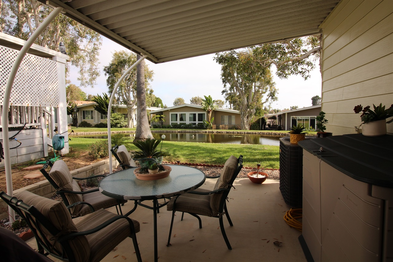 Photo 13: CARLSBAD SOUTH Manufactured Home for sale : 2 bedrooms : 7219 San Benito in Carlsbad