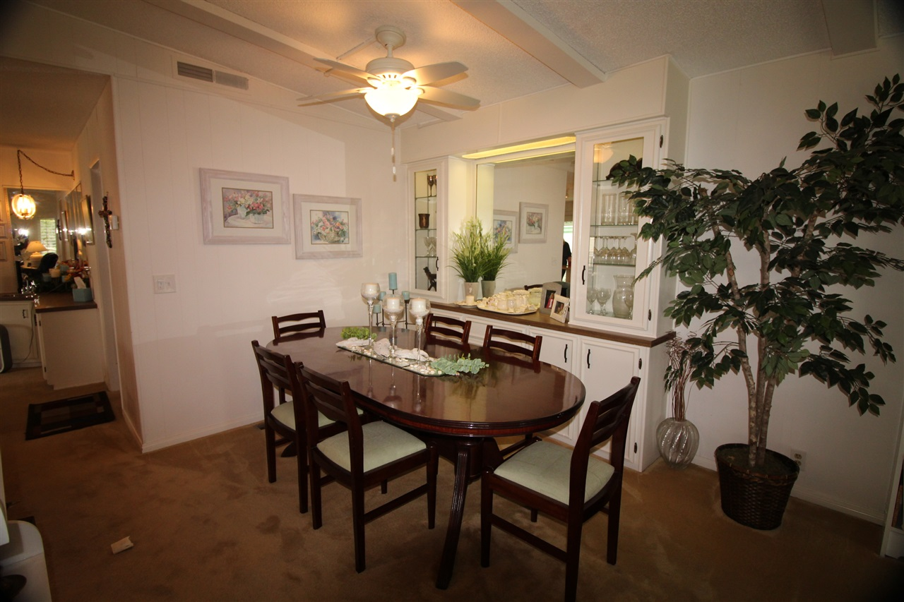 Photo 5: CARLSBAD SOUTH Manufactured Home for sale : 2 bedrooms : 7219 San Benito in Carlsbad