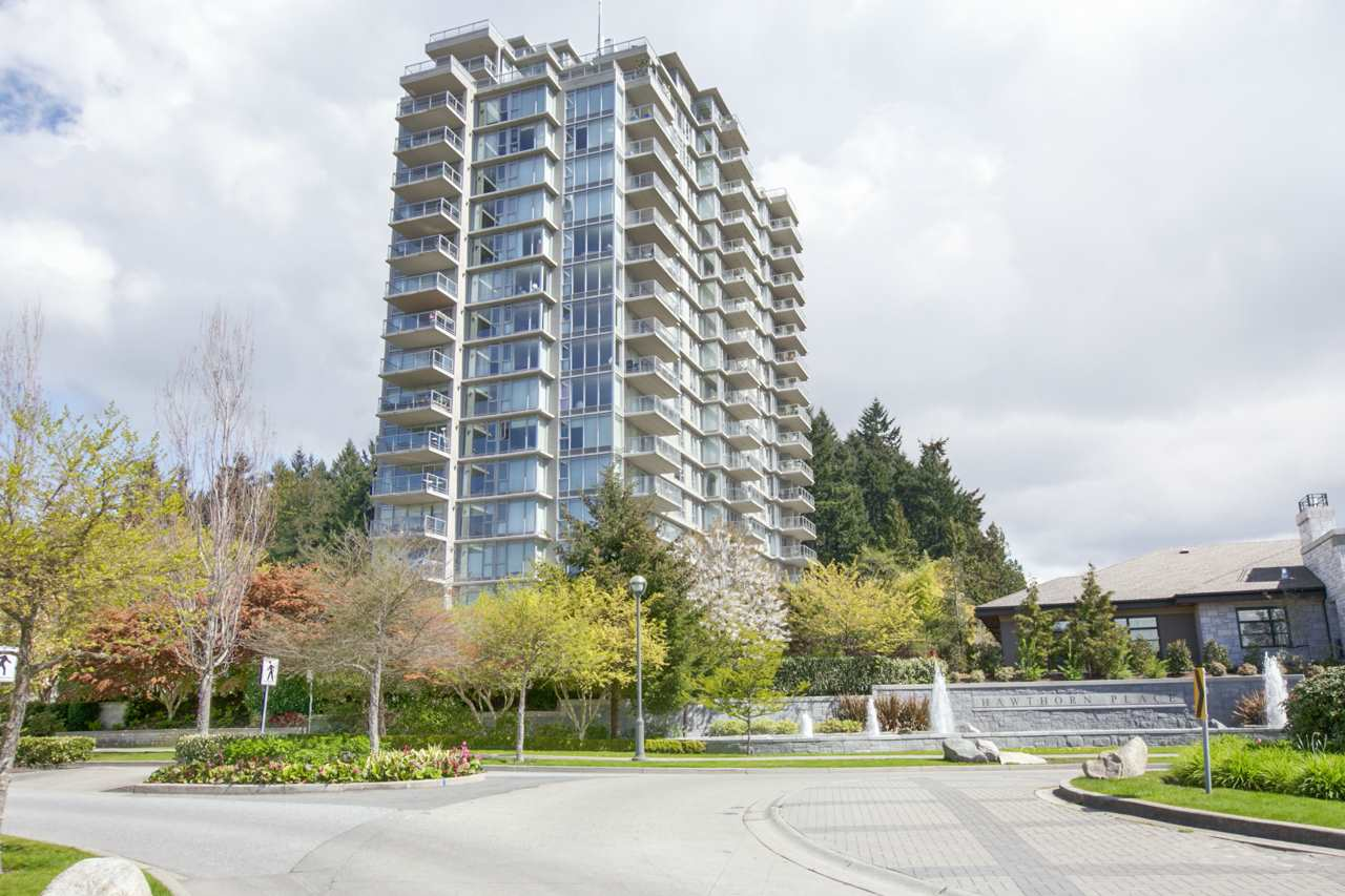 "Main Photo: 205 2688 WEST Mall in Vancouver: University VW Condo for sale in ""PROMONTORY"" (Vancouver West)  : MLS(r) # R2095539"
