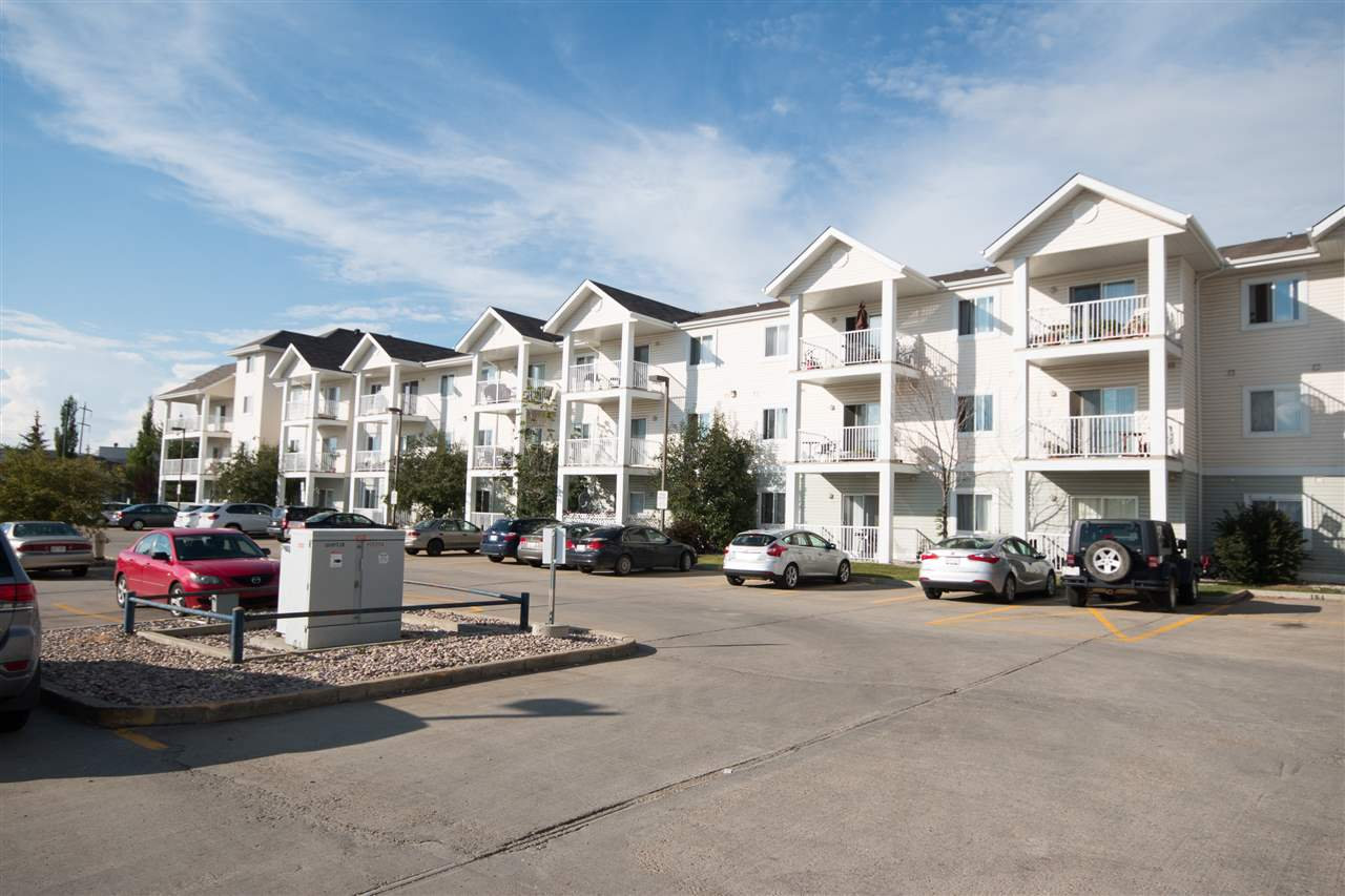 Photo 30: 139 9525 162 Avenue NW in Edmonton: Zone 28 Condo for sale : MLS(r) # E4032064