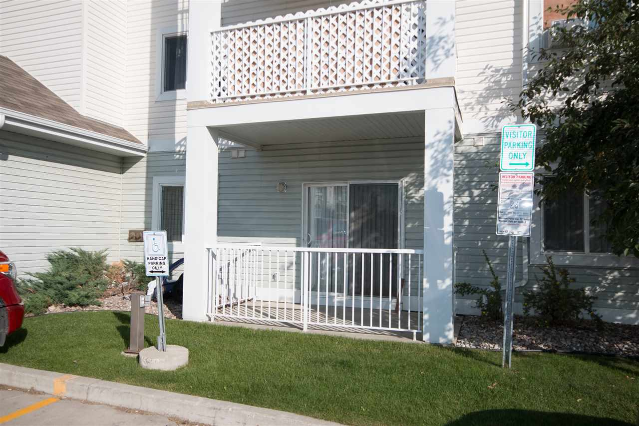 Photo 29: 139 9525 162 Avenue NW in Edmonton: Zone 28 Condo for sale : MLS(r) # E4032064