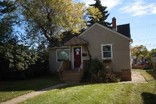 Main Photo: 12903 109 Street in Edmonton: Zone 01 House for sale : MLS(r) # E4038129