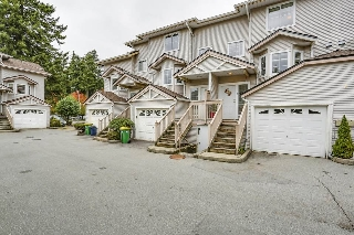 Main Photo: 8 12188 HARRIS Road in Pitt Meadows: Central Meadows Townhouse for sale : MLS(r) # R2115708