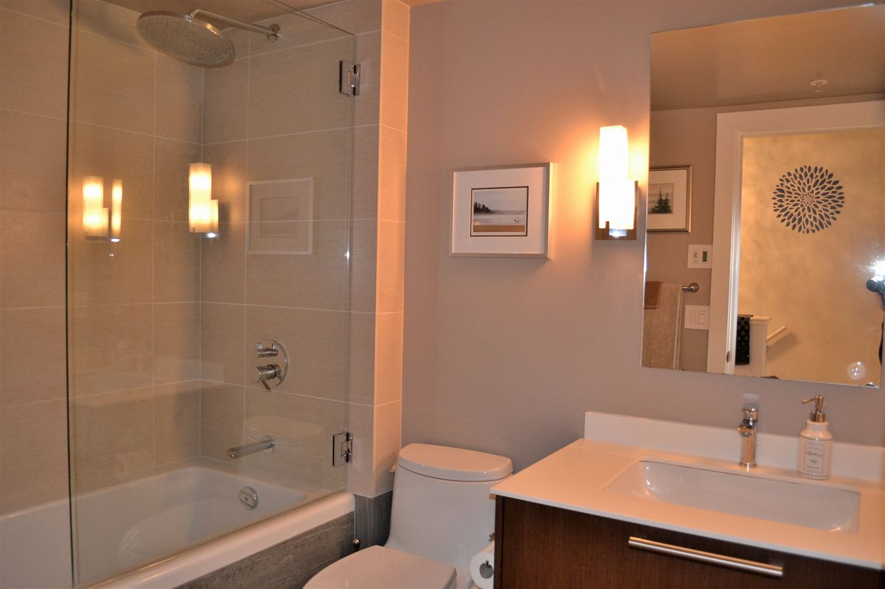 "Photo 12: 5 3140 W 4TH Avenue in Vancouver: Kitsilano Townhouse for sale in ""AVANTI"" (Vancouver West)  : MLS® # R2123211"
