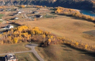 Main Photo: 57 25527 TWP RD 511A Road: Rural Parkland County Rural Land/Vacant Lot for sale : MLS® # E4045284
