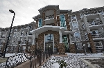 Main Photo: 1203 9363 Simpson Drive NW in Edmonton: Zone 14 Condo for sale : MLS® # E4046206