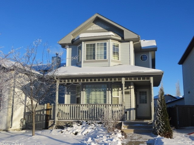 Main Photo: 15059 134 Street in Edmonton: Zone 27 House for sale : MLS(r) # E4046692
