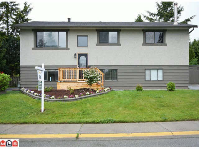 Main Photo: 20511 50A AVENUE in : Langley City House for sale : MLS® # F1015394