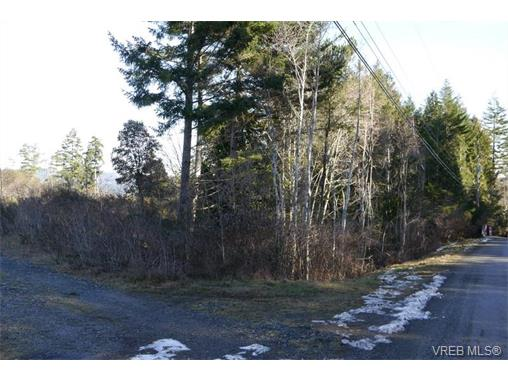Photo 3: 6138 Llanilar Road in SOOKE: Sk East Sooke Land for sale (Sooke)  : MLS(r) # 374214