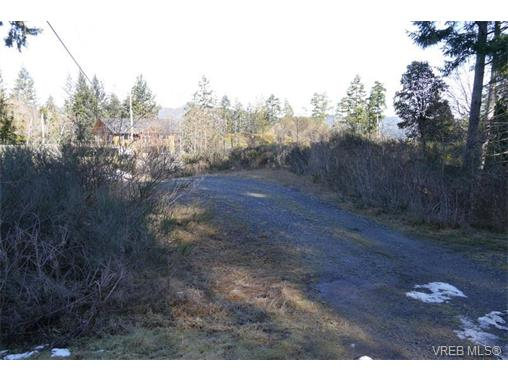 Photo 2: 6138 Llanilar Road in SOOKE: Sk East Sooke Land for sale (Sooke)  : MLS(r) # 374214