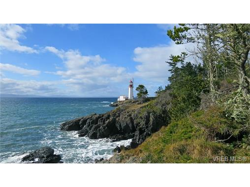 Main Photo: Lot 4 Lighthouse Point Road in SHIRLEY: Sk Sheringham Pnt Land for sale (Sooke)  : MLS(r) # 374323