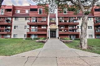 Main Photo: 307 10555 93 Street in Edmonton: Zone 13 Condo for sale : MLS(r) # E4052639