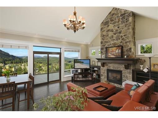 Photo 7: 1294 Eston Place in VICTORIA: La Bear Mountain Single Family Detached for sale (Langford)  : MLS® # 374629